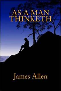 ebook as a man thinketh by james allen