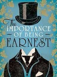 ebook the importance of being earnest: a trivial comedy for serious people by oscar wilde
