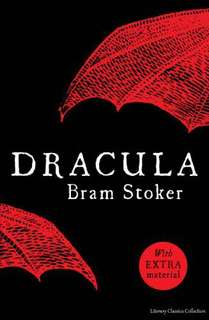 ebook dracula by bran stroker