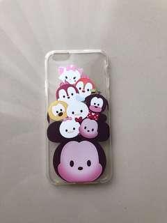 Case tsum tsum iphone 6s