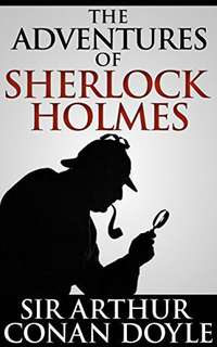 ebook the adventures of sherlock holmes by arthur conan doyle