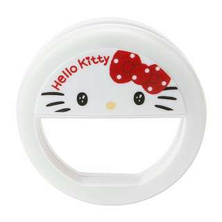 Hello Kitty 自拍補光燈