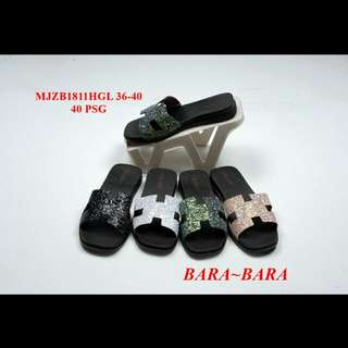 Bara Bara Jelly Shoes
