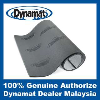 "Dynamat Dynaliner 1/4"" Thermal Insulation"