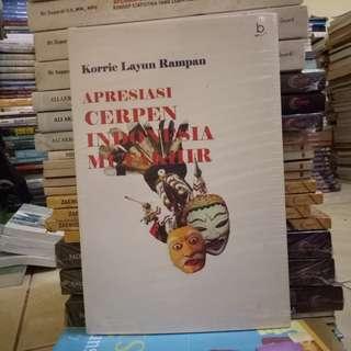 Apresiasi Cerpen Indonesia Mutakhir