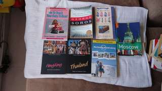 Assorted Book s
