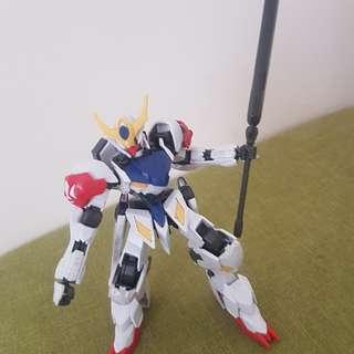 Gundam Barbatos 1:144 Build