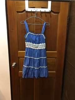 🚚 POUPINE 法國娃娃洋裝