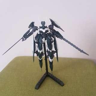 Gundam Bandai Reginlaze Julia 1:144