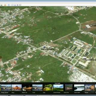 Lot for sale at East Samar near airport