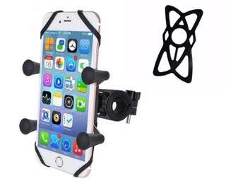X grip Handphone mount