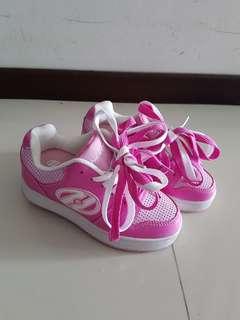 Heelys Roller Shoes