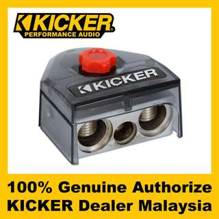 KICKER Battery Terminal - BT4