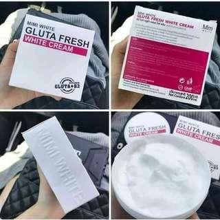 Gluta Fresh White Cream