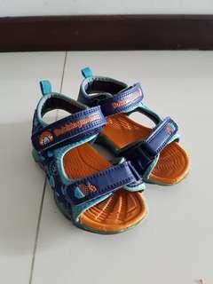 Bubble gummers sandal