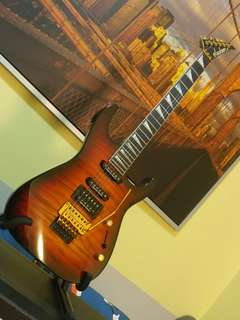 (Trade with Gibson LP) Jackson USA DK1 Dinky