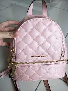 Original Michael Kors Backpack