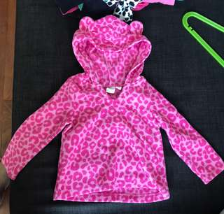 Winter clothes for 2-3 yo