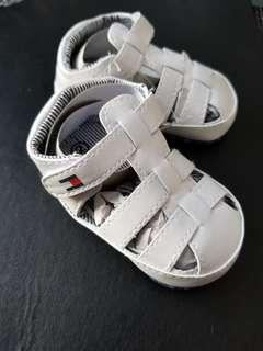 Tommy Hilfiger shoes 6-12M