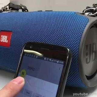 Xtreme Jbl Bluetooth Speaker(splash Proof) BIG SIZE