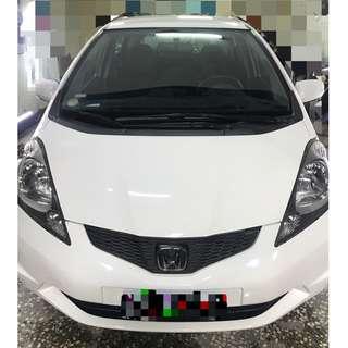Honda 本田 fit