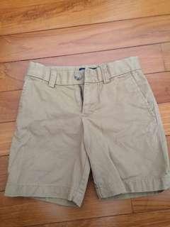 Ralph Lauren boy shorts