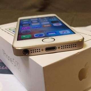 Original iPhone 5s 16GB MY