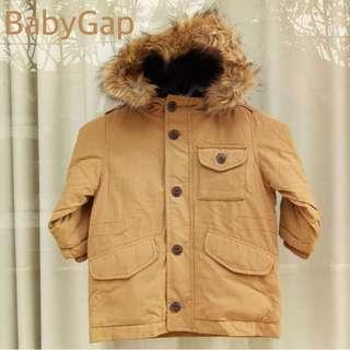 Baby gap Puff Jacket ori