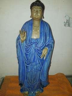 佛祖(有修)