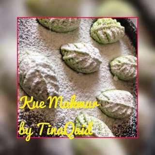 Handmade Kue Makmur 🍃