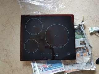Teka Induction cooker