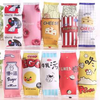 Pencil-box/Cute Pencil Case🎀many designs