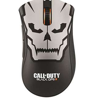 Razer DeathAdder Black Ops 3 (Limited Edition)