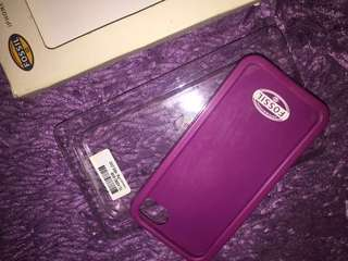 Case Fossil Original