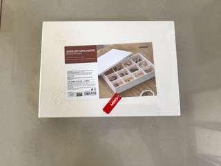 Miniso jewelry box