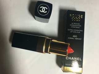 Chanel 唇膏 #480色