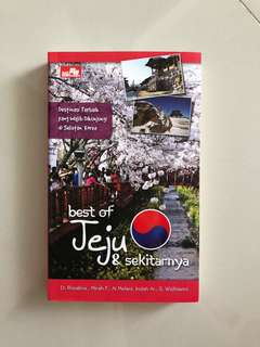 Best of jeju