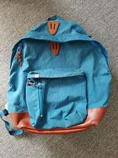 Visvim ballistic supreme Nike backpack