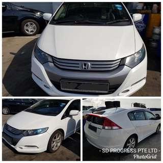 Honda Hybrids from $50 a day