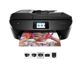 [全新] HP Envy Photo 7820 All-in-One Printer