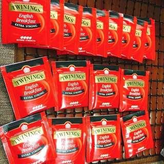 🚚 👍🏻👍🏻唐寧茶 一包$6澳洲直送 ✈️口味剩這些一包只要六元🍵🍵