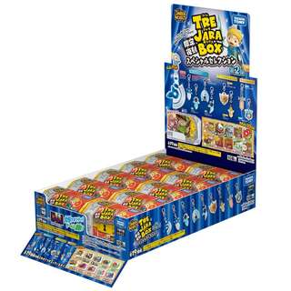 [NEW & UNUSED] Snack World Tre Jara Treasure Box : Limited Special Vol . 2 Selection Bullet Box (Set of 10)