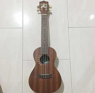 Huallaga ukulele