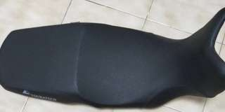 BMW F700 GS F800 GS Touratech Lower Seat