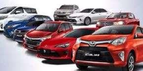 Toyota calya termurah