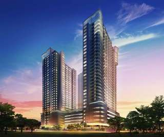 Avida Asten Towers Makati Tower 1 Fully furnished