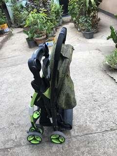 Preloved APRUVA baby stroller