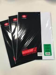 A'ZONE copy paper 250g/m