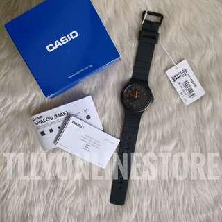 Casio Watch Unisex