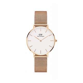 Dw Classic Petite 手錶 32mm
